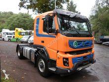 2011 Volvo FMX 460/ 4x4/ Hydrod