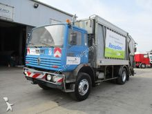 Renault G 220  (FULL STEEL SUSP