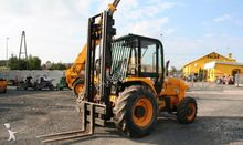 Used JCB 926 in Grod