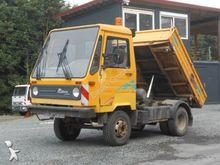 1997 Multicar