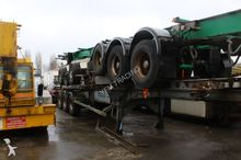2004 Titan Containerchassis