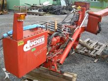 Used Forest grider D