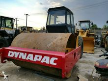 Used 2010 Dynapac in
