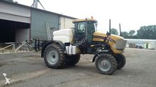 Used Spra-Coupe 7450