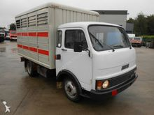 1989 Iveco 40 NC 35 FIAT-OM OLD