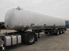 1986 TRABOSA-COBO Tanker 38178L