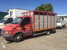 Used 2000 Iveco 50C1