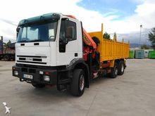 Used 2004 Iveco in N