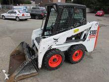 Used 2014 Bobcat in