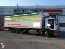 Used 2008 Renault in