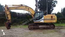 Used 1998 Case 1288-