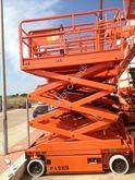 Used 2002 JLG JLG 20