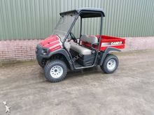 Used Case-IH Scout i