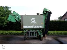 Used Willibald TBU 3