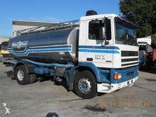 Used 1997 DAF 95 ATI