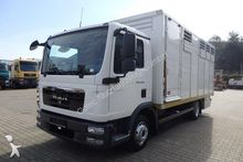 2010 MAN 12.220 BL 4x2 Viehtran
