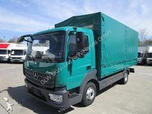 2014 Mercedes ATEGO IV 818 Prit