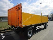 2009 Schmitz Cargobull 2-Achs B
