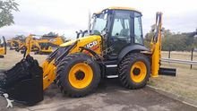 Used 2016 JCB 4 CX A