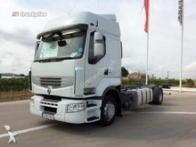 Used 2012 Renault PR