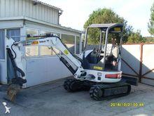 Used 2011 Bobcat in