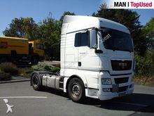 Used 2012 MAN 18.480