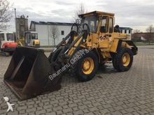 1992 Volvo L 50, BJ 92, hydr SW