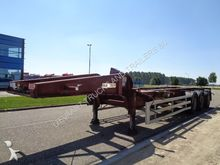 2007 SDC 20FT Tank container ch