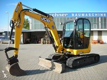 2015 JCB 8055 RTS mit voller He