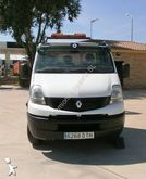 2005 Reult tow truck 4x2 Euro 3