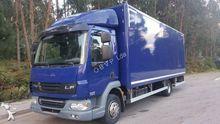 Used 2009 DAF FA 160