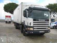 Used 2004 Scania 114