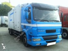 Used 2002 DAF 180 in