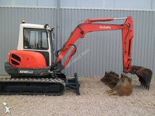 Used 2007 Kubota in