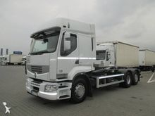 Used 2013 Renault 46