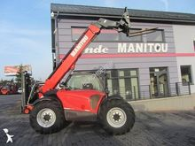 Used Manitou MT932 2