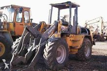 Used Volvo L40 TP in
