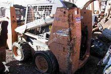 Used 2006 Case 40 XT