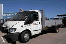 Used Ford TRANSIT 13