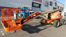 Used 2007 JLG in Cas