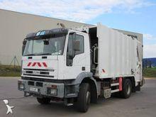 Used Iveco 190 E 24