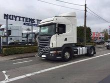 Used 2006 Scania 420