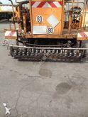 1988 Richevl Tr tker truck 4x2