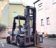 1998 Fims diesel forklift