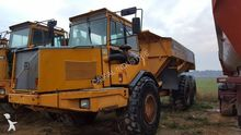 Used 1995 Volvo A25