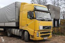 Volvo FH12 460 Glob XL