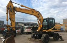 Used 2007 JCB in Esb