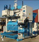 2015 Sumab Movable block machin