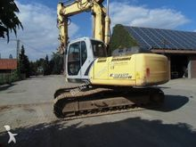 Used 2007 Kobelco Ho