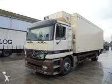 1998 Mercedes 1831 (THERMO KING